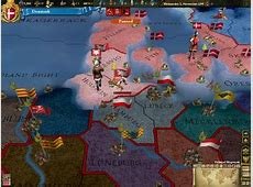 No DLC : Europa Universalis III General Discussions