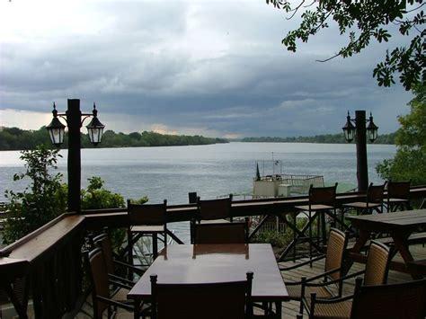 Boat Cruise Zambia by Sunset Boat Cruise Zambezi River Livingstone Southern