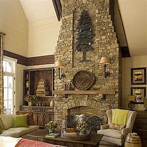 How, To, Decorate, A, Rustic, Fireplace, Mantel, 5, Guides, For, Unique, Design