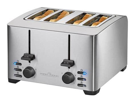 lidl toaster proficook 4 scheiben toaster pc ta 1073 lidl deutschland