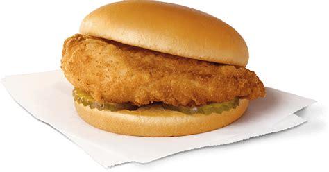 cfa cuisine fil a chicken sandwich nutrition and description