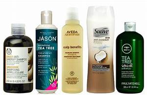 Best shampoo for very dry flaky scalp