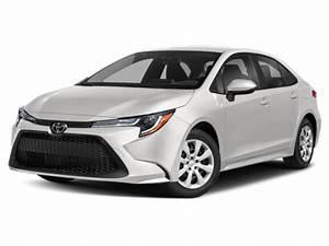Toyota Corolla 2020 L Manual