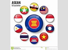ASEAN Association Of Southeast Asian Nations And