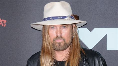 billy ray cyrus     turned   town