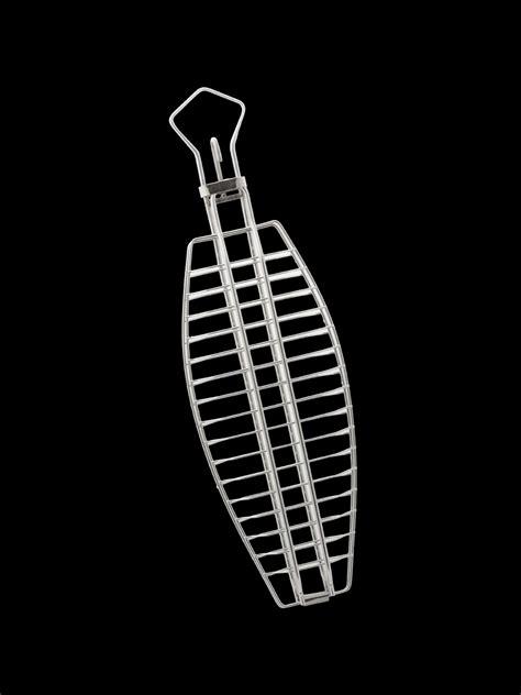fish grilling rack luxury outdoor home tandoor bbq  accessories