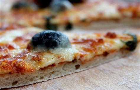 recette thermomix pizza maison