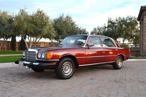 This for 450sel is now turnkey and ready to be driven and enjoyed. European Motor Studio