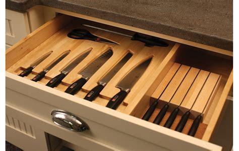 Designing for Knife Storage, Part 2: Beyond Knife Blocks