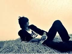 Alone Sad Boy Wallpape...