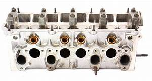 Cylinder Head 1 6 1 7 Gas Fi Vw Jetta Rabbit Scirocco Mk1