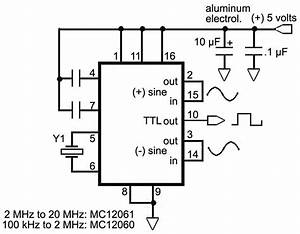 A Nuts  U0026 Volts Designer U2019s Guide To Reliable Oscillators