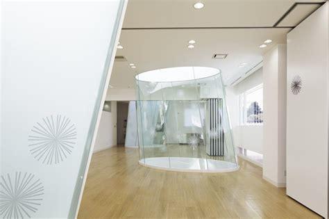 le de bureau a led gallery of sugamo shinkin bank shimura branch
