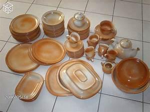 Vaisselle En Grès : avis service de table en gres vaisselle maison ~ Dallasstarsshop.com Idées de Décoration