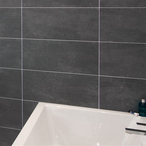 cementi tile cementi dark grey porcelain wall floor tile