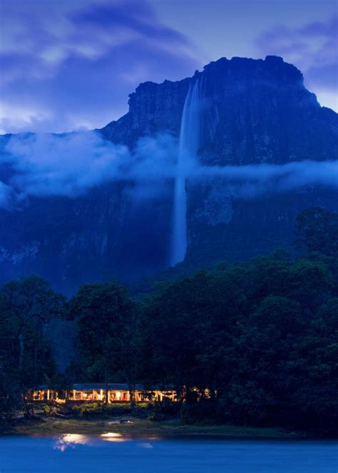 Best 25 Angel Falls Ideas On Pinterest Angel Falls