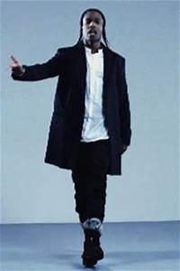 Asap Rocky Fashion Swag - Fashionsizzle