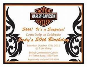 1000 images about harley davidson on pinterest harley With free printable harley davidson wedding invitations
