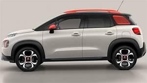 Citroën C5 Aircross Prix Ttc : 2018 citroen c3 aircross interior exterior and drive youtube ~ Medecine-chirurgie-esthetiques.com Avis de Voitures