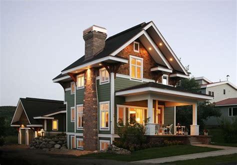 modern craftsman house plans 75 best home exterior images on