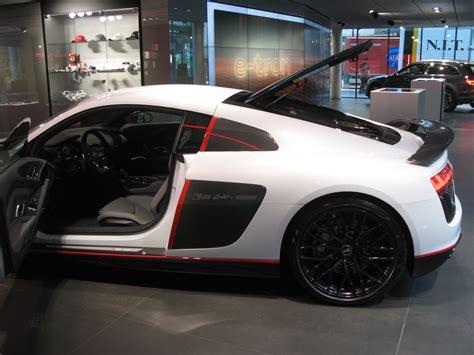 Audi Coupe Plus Selection Edition