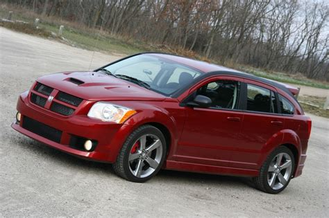 Dodge Caliber Srt 4 by Autoblog Garage 2008 Dodge Caliber Srt 4 Photo Gallery