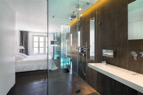 photo chambre parentale avec salle de bain et dressing chambre suite parental avec salle de bain chaios com