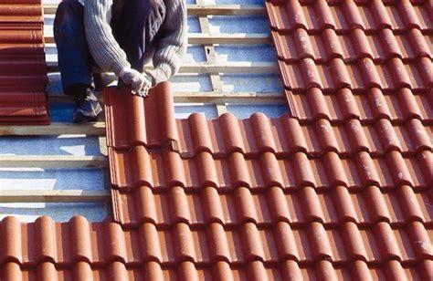 5 steps of terracotta tile roof installation hantekor