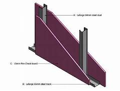 Drywall Thickness Outside Wall by Fire Rated Board System Fire Wall Specialist Singapore