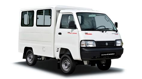 Review Suzuki Carry 2019 by 2019 Suzuki Carry Philippines Price Specs