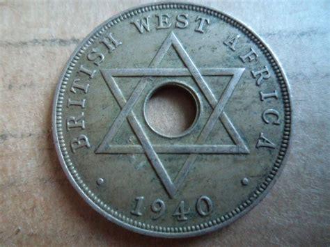 1940 Britu Vakaru Afrika 1 pensas   21227051