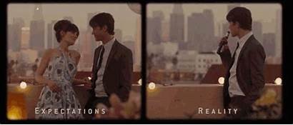 500 Summer Days Reality Expectations Away Lonely