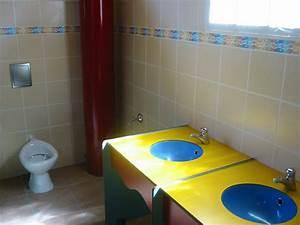 Toilette Pour Enfant : camping catalan la toilette ~ Premium-room.com Idées de Décoration