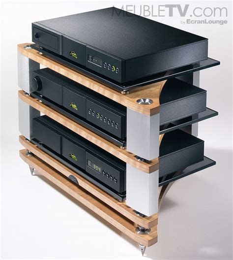 meuble pour chaine hifi design