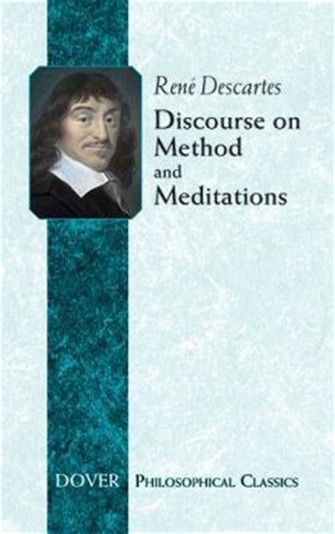 Discourse On Method With Meditations  Rene Descartes