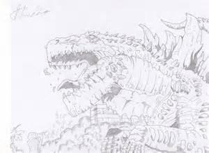 deviantART Godzilla 1998 Zilla