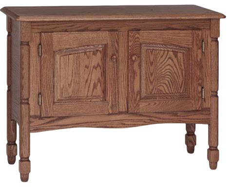 sofa side table oak solid oak country style sofa storage table traditional