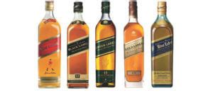 johnny walker colors and price johnnie walker colors that everyone should