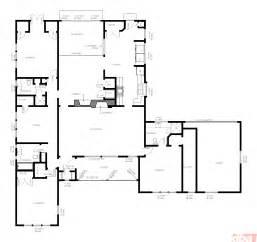 what is a floor plan encino home renovation floor plans dan brunn architecture