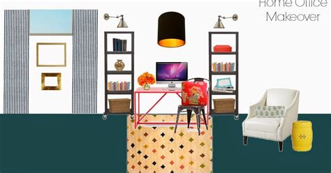 Home Design Makeover Android :  Home Office Makeover