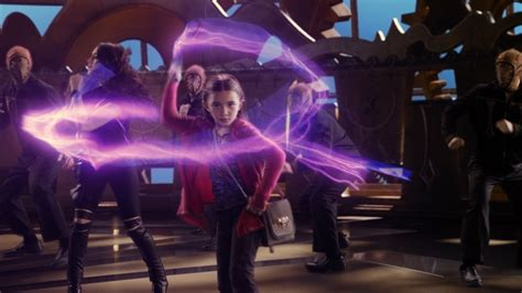 movies lim chang moh spy kids time world