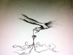 Meaningful Drawings About Love