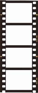vertical film strip template wwwimgkidcom the image With film strip picture template