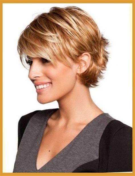 short haircut  oval face hairstyles ideas