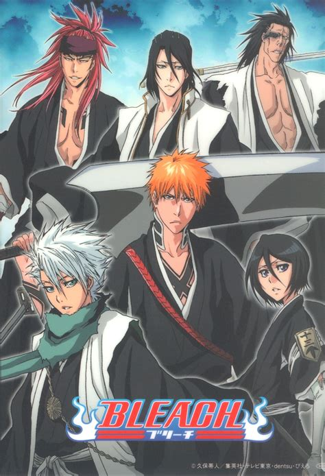 Download Ost Anime Bleach [complete]