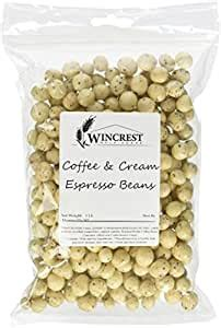 While robusta is usually used to make regular coffee, espresso is often a blend of the two. Amazon.com : Coffee & Cream Espresso Beans : Grocery ...