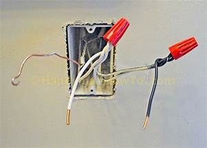 Electrical Outlet Pigtail Wiring Connections