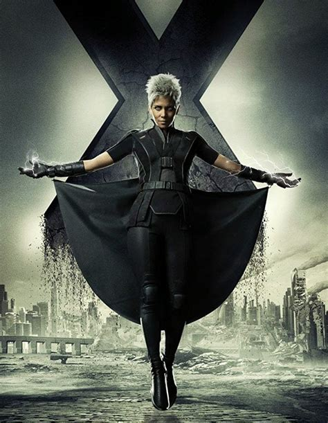 See more ideas about x men, storm, ororo munroe. Storm character, list movies (X-Men: Evolution - Season 1, X-men: Days Of Future Past ...