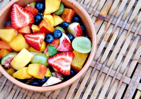 เลือกทานผัก ผลไม้ตามกรุ๊ปเลือด