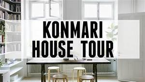 Marie Kondo Tipps : konmari method house tour 2017 marie kondo edition youtube ~ Orissabook.com Haus und Dekorationen